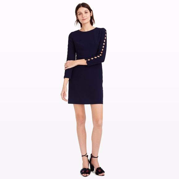 Club Monaco Dresses & Skirts - Club Monaco - Deep Sapphire Edni Dress